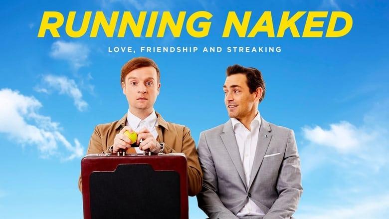 Running Naked (2020) HDRip Movie Watch Online