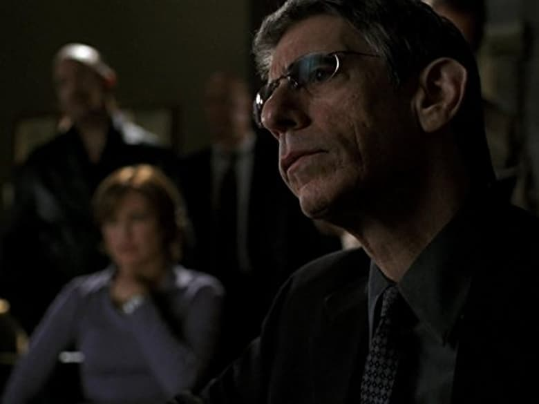 Law & Order: Special Victims Unit Season 5 Episode 25