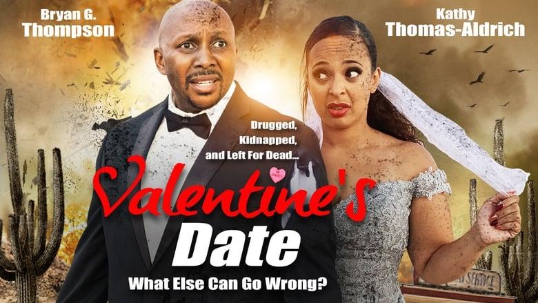 مشاهدة فيلم Valentines Date 2021 مترجم أون لاين بجودة عالية
