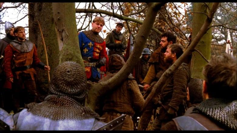 Imagem do Filme Henrique V