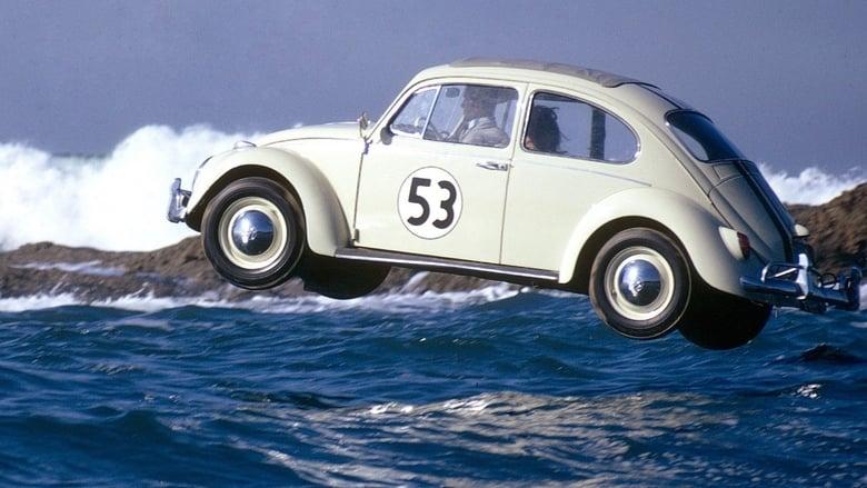 Herbie+il+maggiolino+sempre+pi%C3%B9+matto