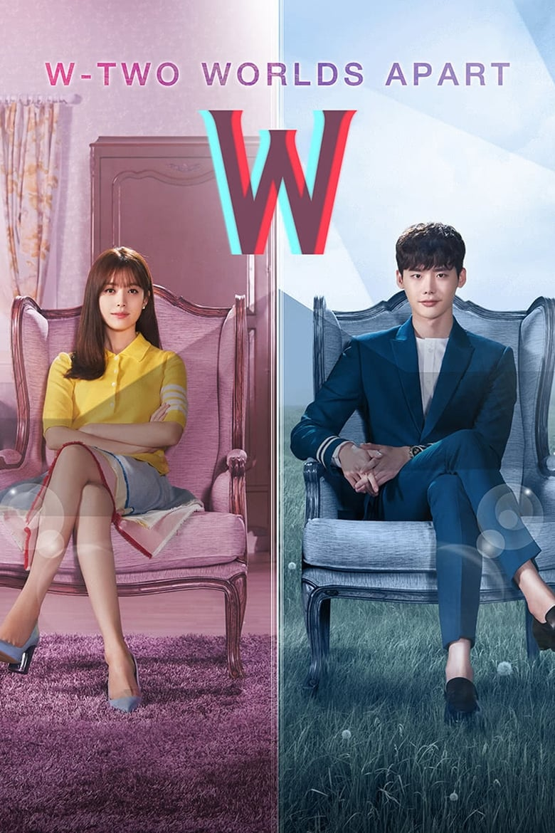 W-Two Worlds