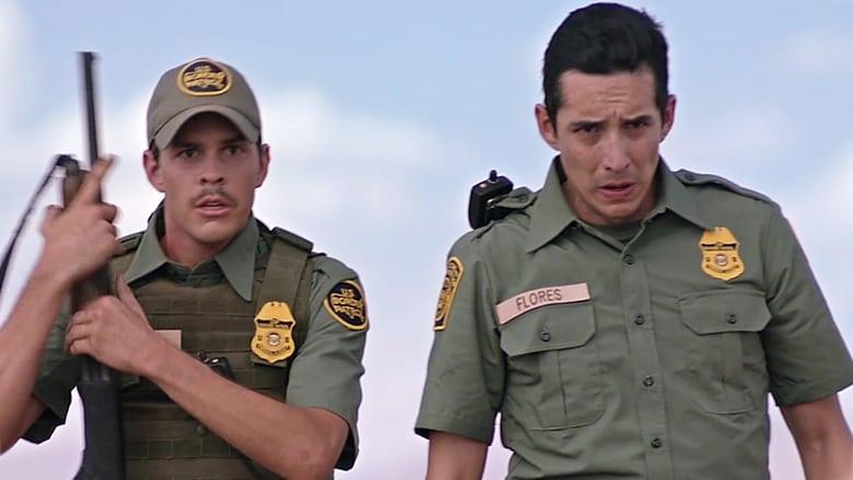 مشاهدة فيلم Transpecos 2016 مترجم أون لاين بجودة عالية