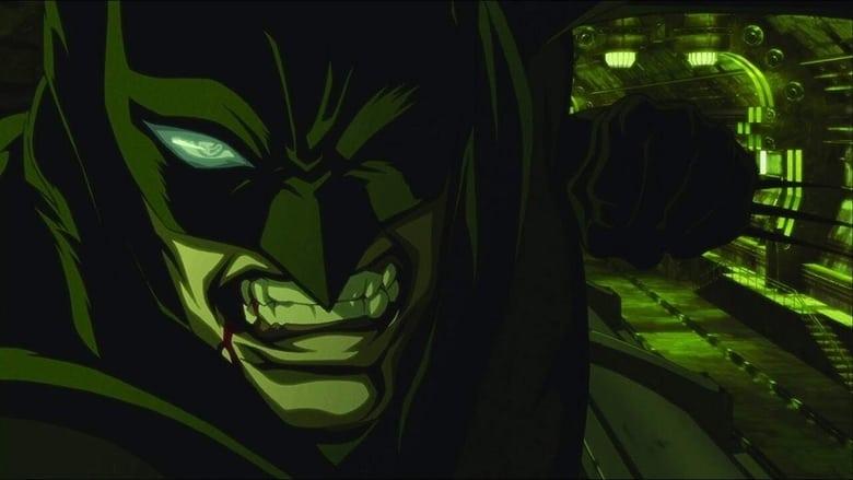 Batman%3A+Il+cavaliere+di+Gotham