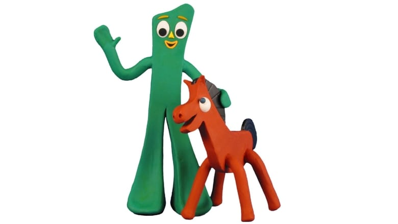 The+Gumby+Show
