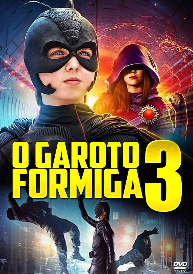 Antboy 3 (2016) eMule D.D. Torrent