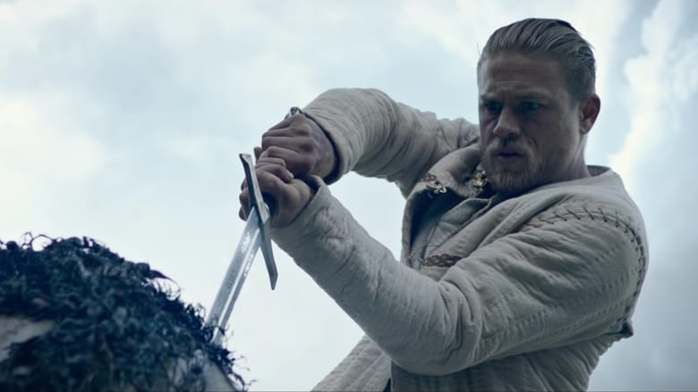 King Arthur: Legend of the Sword nederlandse ondertiteling