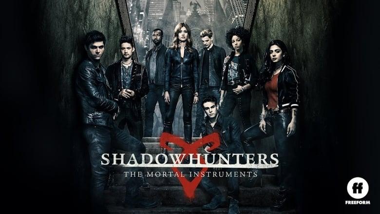 Shadowhunters