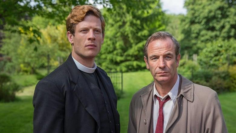 Grantchester Sezonul 1 Episodul 3