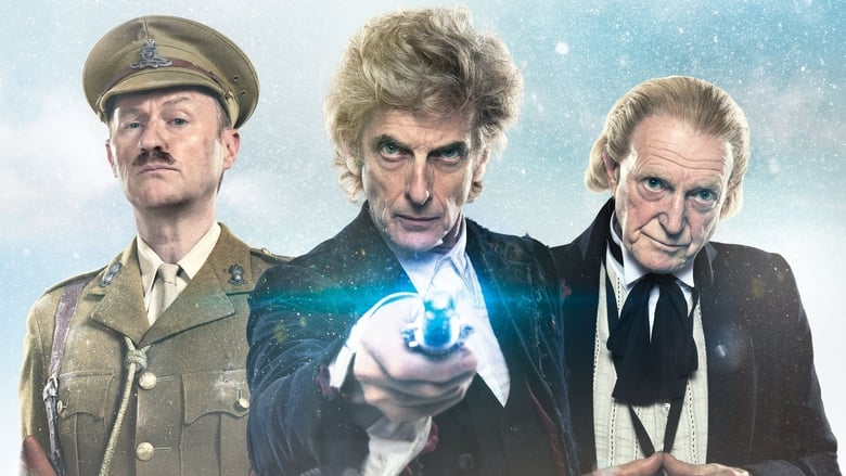 Watch Doctor Who: Twice Upon a Time free