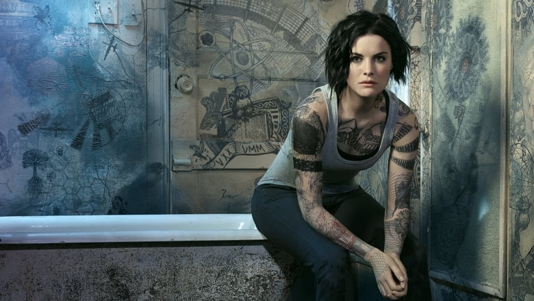 Watch Blindspot Online HD For Free