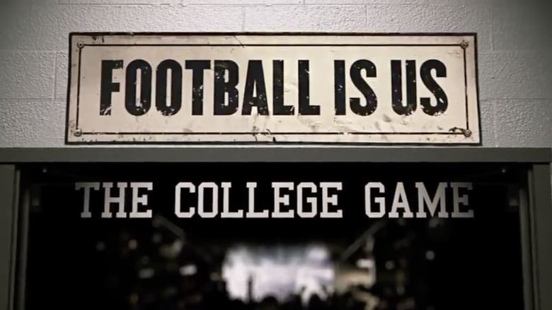 Football Is Us: The College Game Mit Untertiteln Ansehen