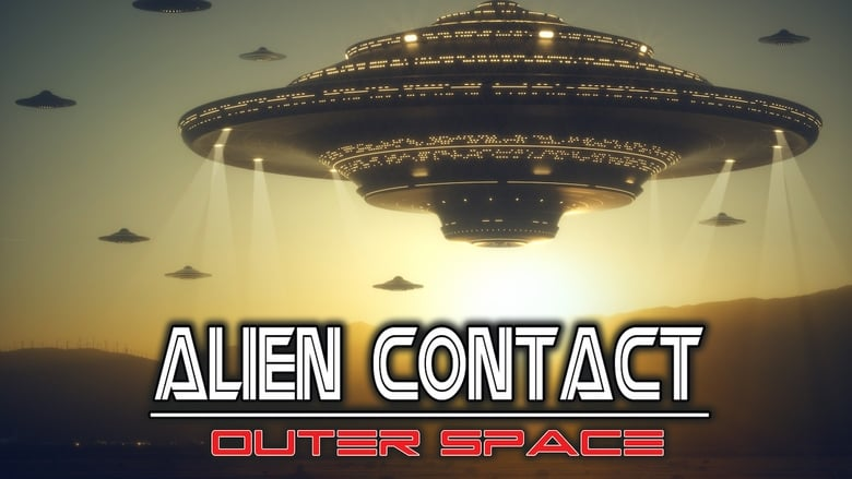 Alien+Contact%3A+Outer+Space