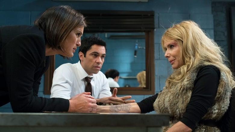 Law & Order: Special Victims Unit Season 15 Episode 14