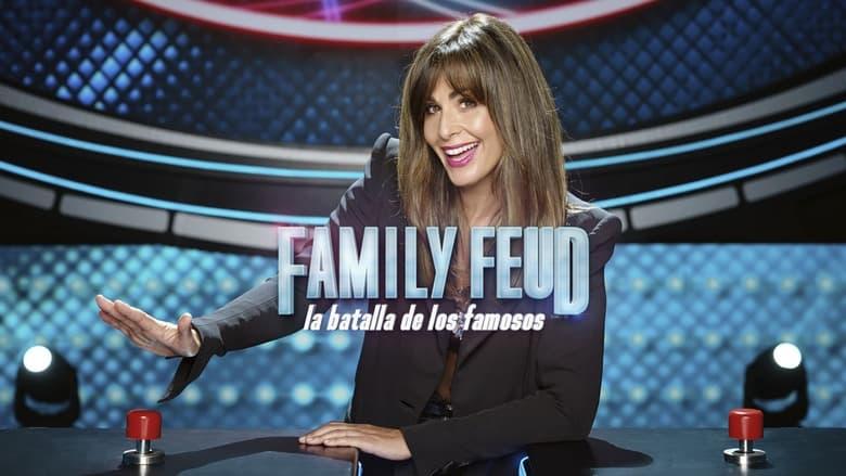مسلسل Family Feud: The Battle of the Famous 2021 مترجم اونلاين