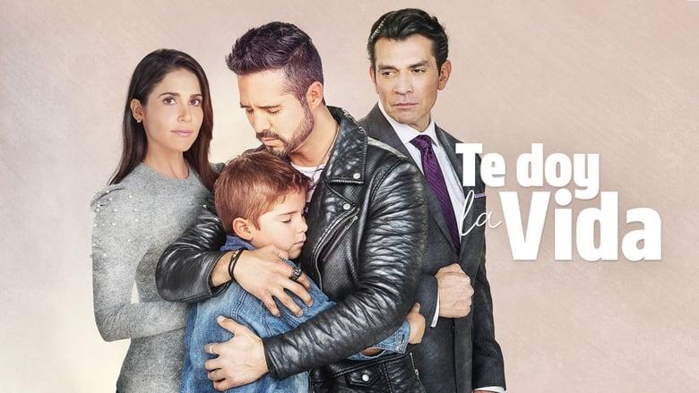 مسلسل Te doy la vida 2020 مترجم اونلاين