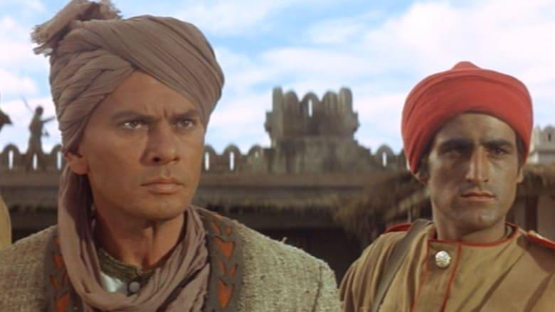 Voir Les Turbans rouges en streaming vf gratuit sur StreamizSeries.com site special Films streaming