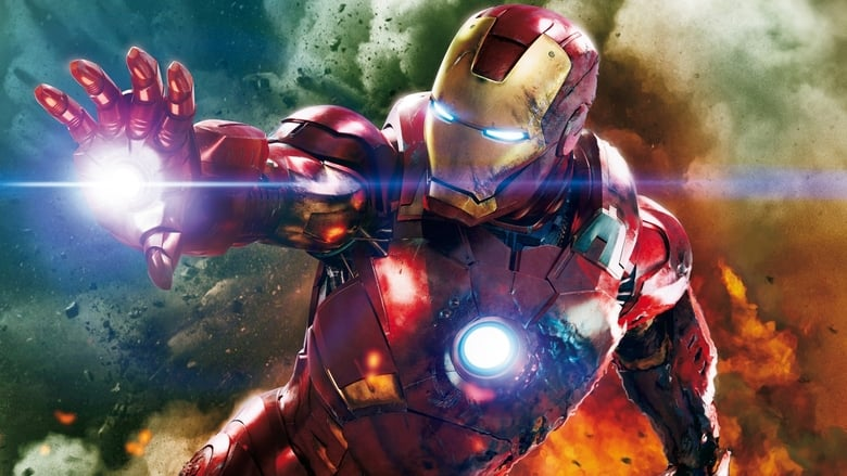 Iron Man Collection (2008-2013) — The Movie Database (TMDb)