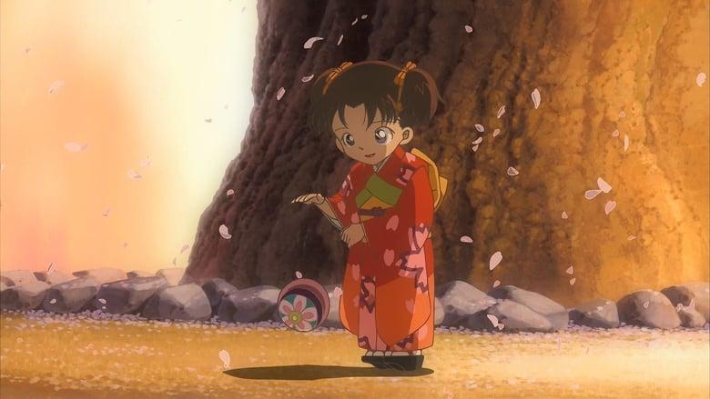 مشاهدة فيلم Detective Conan: Crossroad in the Ancient Capital 2003 مترجم أون لاين بجودة عالية