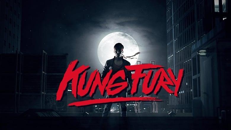 Kung Fury Deutsch