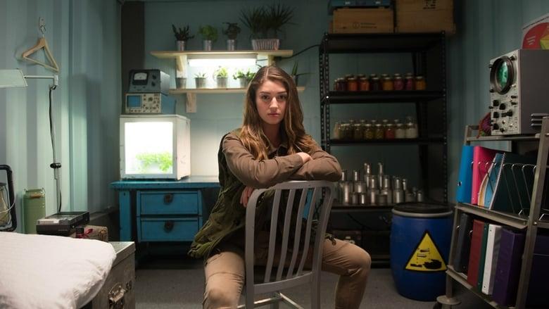 Mira La Película Sadie's Last Days on Earth En Buena Calidad