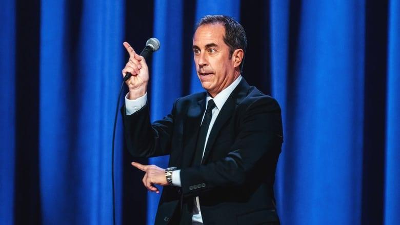 Jerry Seinfeld: 23 Hours To Kill (2020) Online Subtitrat FSonline