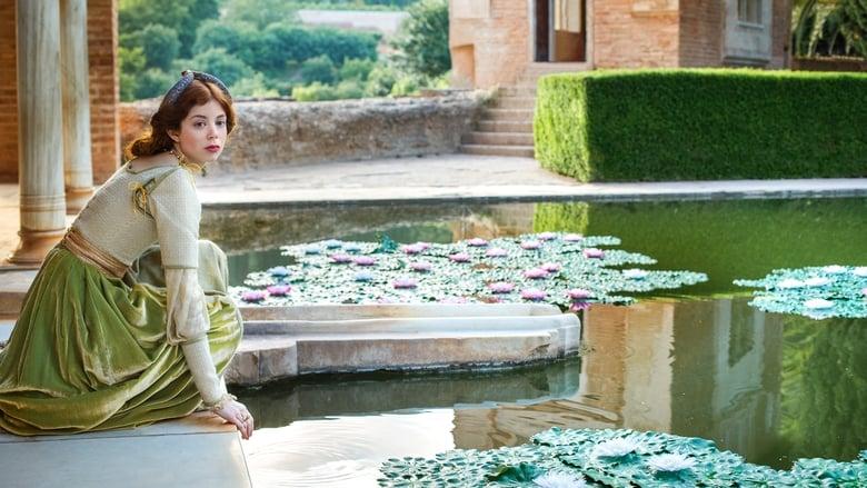The Spanish Princess: 1×1