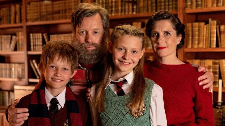 Voir Julemandens datter 2 - Jagten på Kong Vinters krystal streaming complet et gratuit sur streamizseries - Films streaming