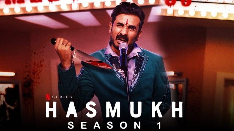 مشاهدة مسلسل Hasmukh مترجم أون لاين بجودة عالية