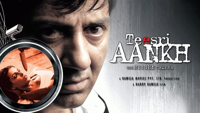 Watch Teesri Aankh: The Hidden Camera free