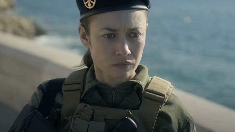 مشاهدة فيلم Sentinelle 2021 مترجم