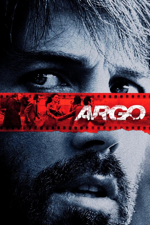 Argo - Drama / 2012 / ab 12 Jahre