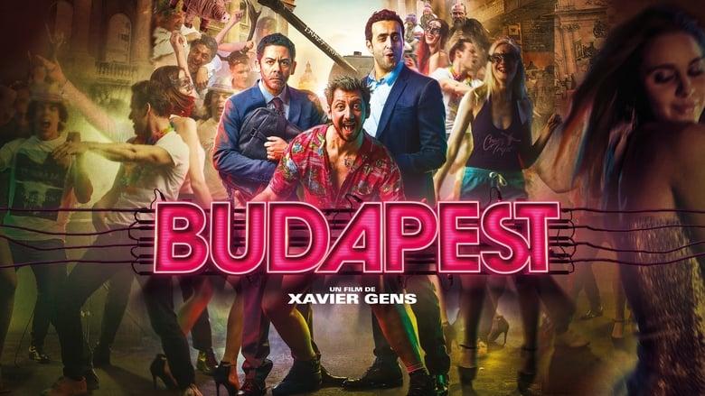 فيلم Budapest 2018 مترجم اونلاين