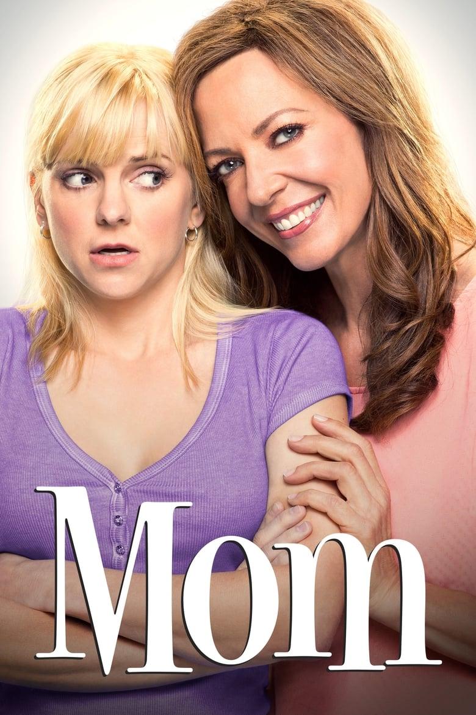 Mom (Temporada 5)  Torrent