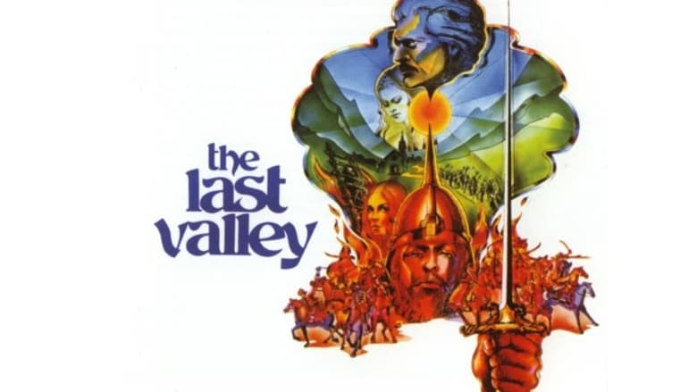 The Last Valley Pelicula Completa