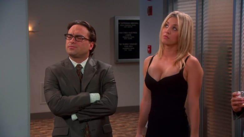 The Big Bang Theory Season 6 Episode 20