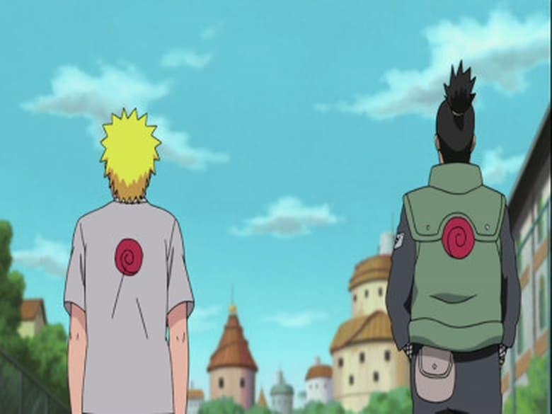 Naruto Shippūden Season 8 Episode 153