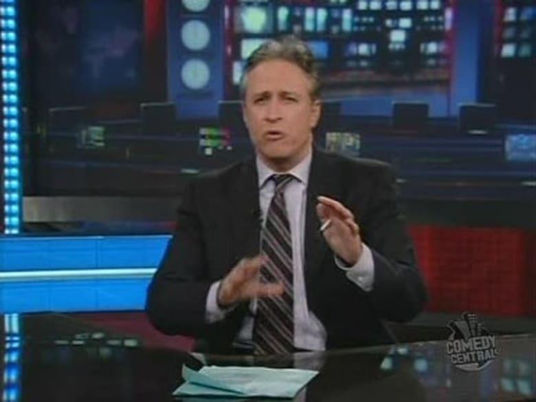 The Daily Show with Trevor Noah Season 13 Episode 132