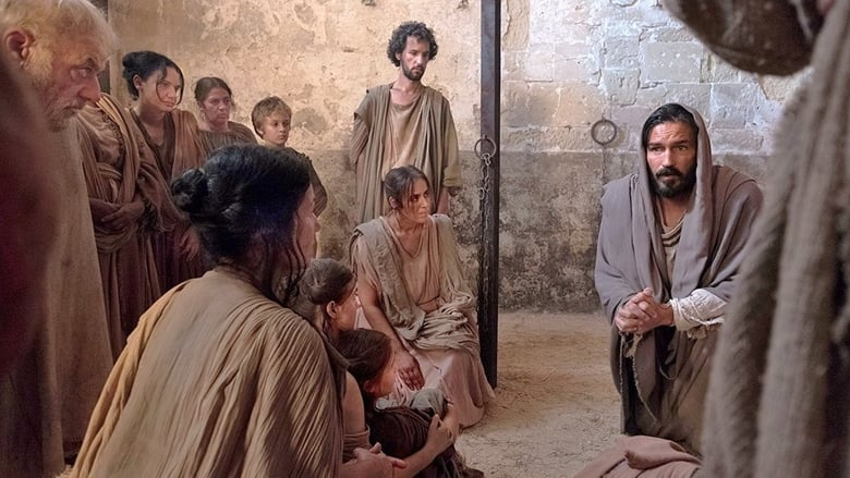 Watch Paul, Apostle of Christ Putlocker Movies