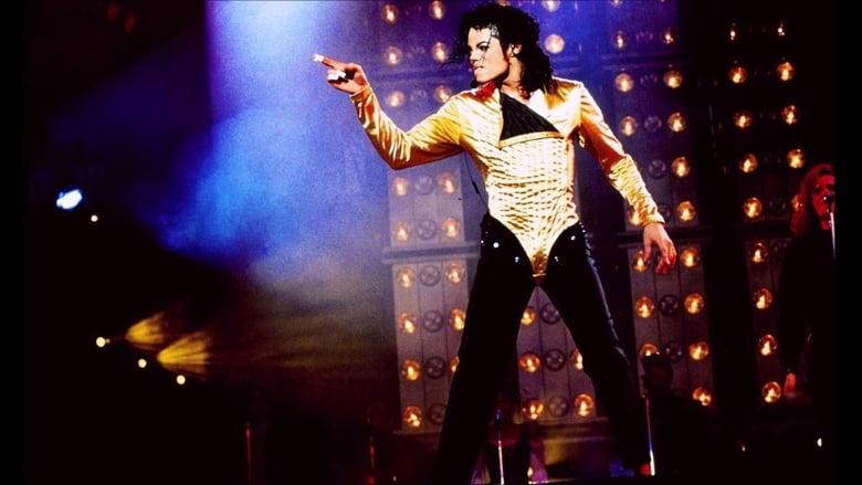 Michael Jackson: Live in Bucharest – The Dangerous Tour Movie