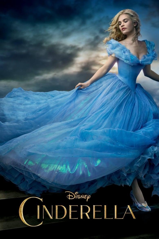 Cinderella - Liebesfilm / 2015 / ab 0 Jahre