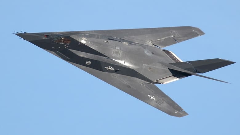 Watch Stealth Fighter free
