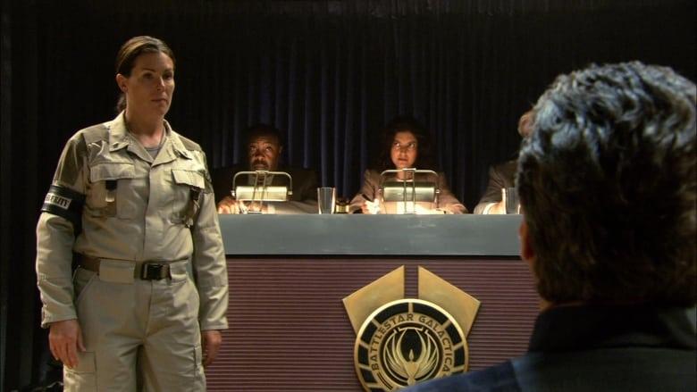 Battlestar Galactica Sezonul 1 Episodul 6 Online Subtitrat FSonline