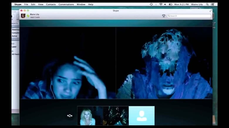 download unfriended dark web 2018 torrent ita