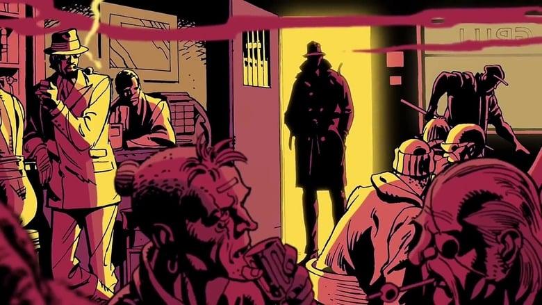 Filmnézés Watchmen: The Complete Motion Comic Filmet Teljes Szinkronizálással