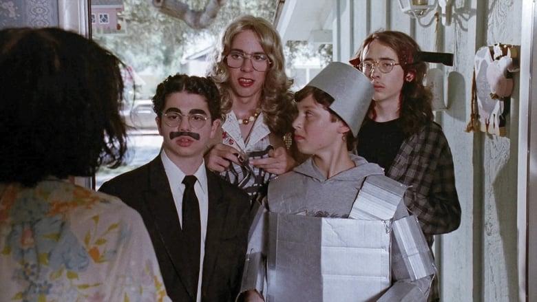 Freaks and Geeks Sezonul 1 Episodul 3 Online Subtitrat FSonline