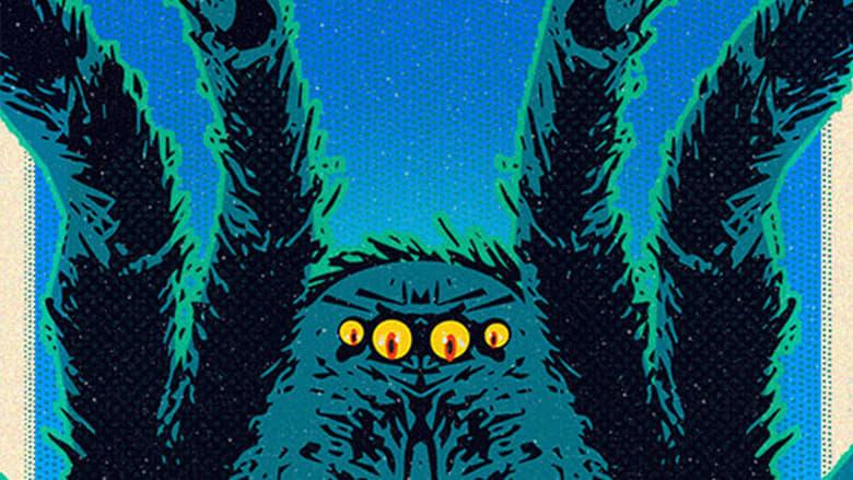 Watch RiffTrax Live: Giant Spider Invasion free