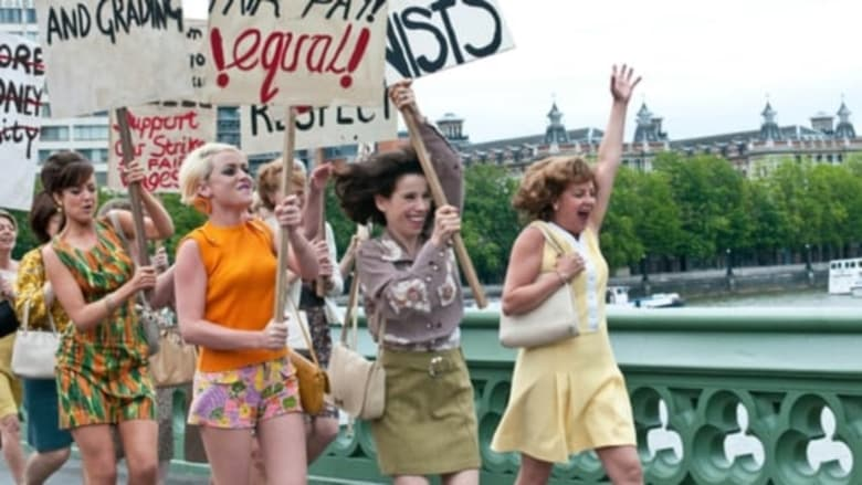 Voir We want sex equality en streaming vf gratuit sur StreamizSeries.com site special Films streaming