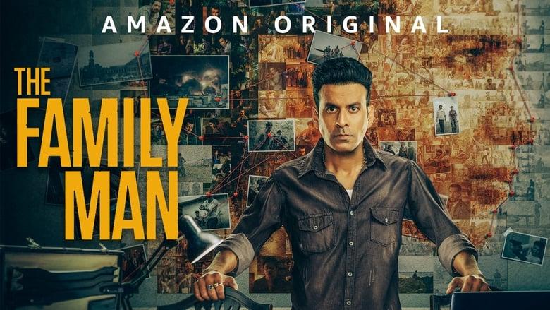 مشاهدة مسلسل The Family Man مترجم أون لاين بجودة عالية