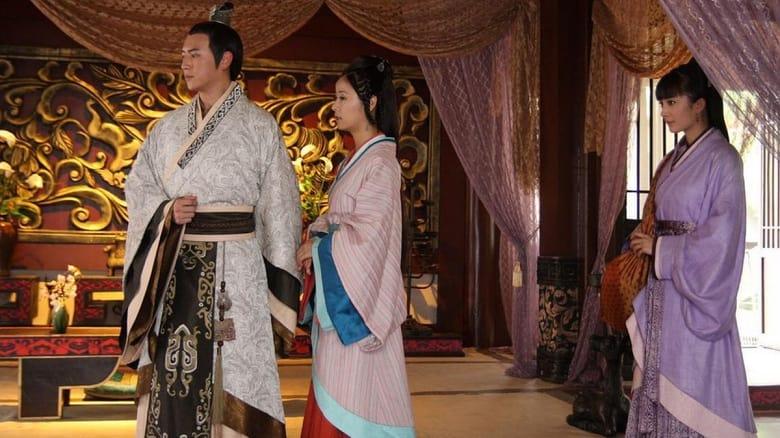 مشاهدة مسلسل Beauty's Rival in Palace مترجم أون لاين بجودة عالية